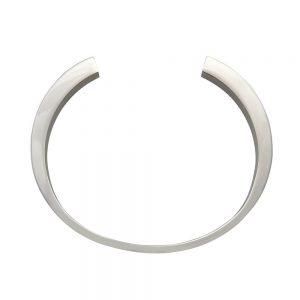 As armband rvs circle