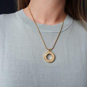 ashanger-goud-rond-circle-strass-dames
