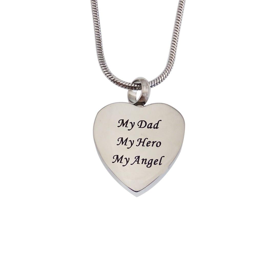 Ashanger hart gravure my dad hero