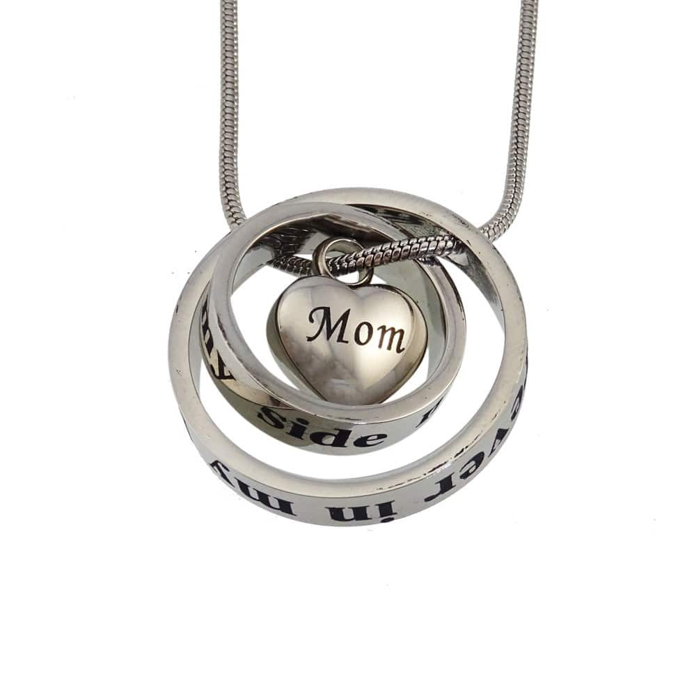 Ashanger rvs circle hart mom by my side