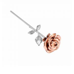 mini-urn-bloem-roos-rvs-rose-zij