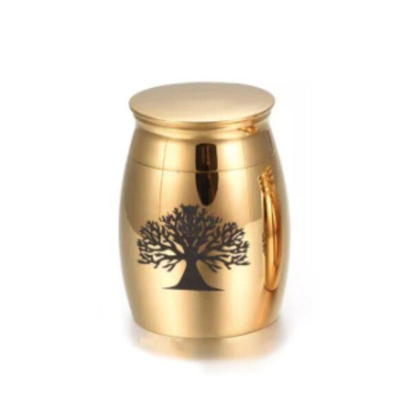 mini-urn-rvs-tree-of-life-gold